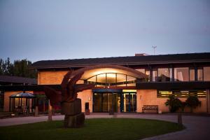 Kobæk Strand Konferencecenter - Boeslunde