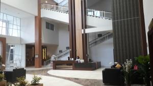 City Hotel, Hotel  Tasikmalaya - big - 35