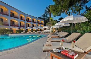 Hotel Della Piccola Marina - AbcAlberghi.com