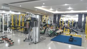 City Hotel, Hotel  Tasikmalaya - big - 67