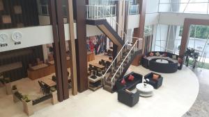 City Hotel, Hotel  Tasikmalaya - big - 38