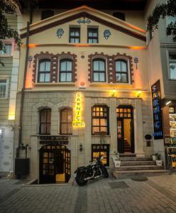 Sarnic Hotel (Ottoman Mansion) - Istanbul