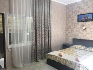 Мини-гостиница Верона, Лазаревское