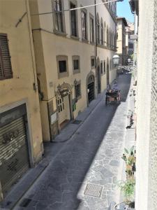 Le Voltine di Ponte Vecchio