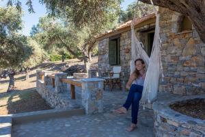 CasaMilos Stone Chalets Alonissos Greece