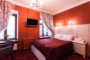 Zhukovsky Rooms - Saint Petersburg