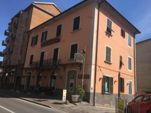 Albergo La Villetta - AbcAlberghi.com