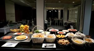 Hotel Oriente, Отели  Сарагоса - big - 31
