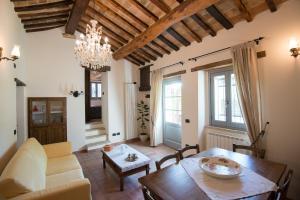 Casa Vacanza Il Tiglio, Nyaralók  Sassoferrato - big - 4