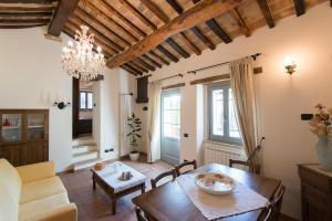 Casa Vacanza Il Tiglio, Nyaralók  Sassoferrato - big - 3