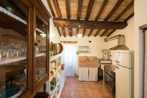 Casa Vacanza Il Tiglio, Nyaralók  Sassoferrato - big - 2