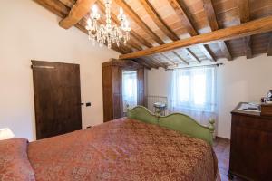 Casa Vacanza Il Tiglio, Nyaralók  Sassoferrato - big - 17