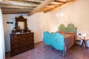 Casa Vacanza Il Tiglio, Nyaralók  Sassoferrato - big - 18