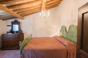 Casa Vacanza Il Tiglio, Nyaralók  Sassoferrato - big - 19