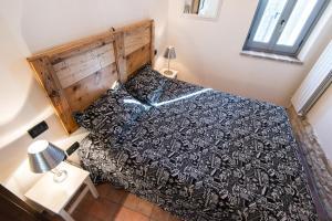 Casa Vacanza Il Tiglio, Nyaralók  Sassoferrato - big - 20