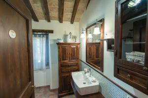 Casa Vacanza Il Tiglio, Nyaralók  Sassoferrato - big - 21