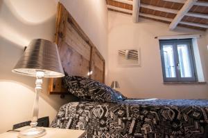 Casa Vacanza Il Tiglio, Nyaralók  Sassoferrato - big - 12