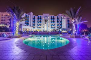 Oasis Hotel & Spa, Агадир