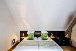 Hotel Den Hof, Гент