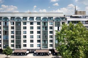 VI VADI HOTEL downtown munich, Hotels  Munich - big - 99