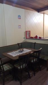 Apartamento Confortavel em Campos do Jordao, Ferienwohnungen  Campos do Jordão - big - 8