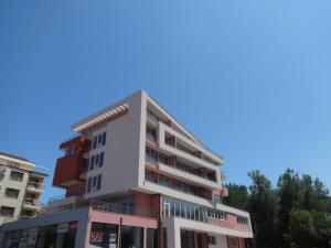 Pansion Capuccino Apartments, Apartmanok  Napospart - big - 130