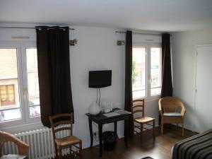 Hôtel Caudron, Hotely  Rue - big - 26