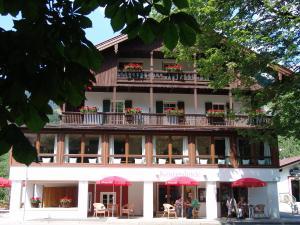 Hotel Königslinde - Hochkreut