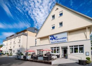 Amtsstüble Hotel & Restaurant - Fahrenbach