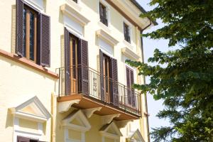 Raffaello Residence, Aparthotely  Sassoferrato - big - 7