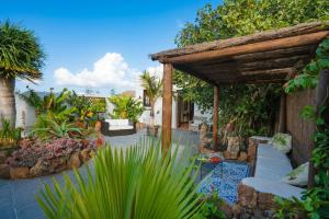 Finca Botanico Garden Apartment, Guatiza
