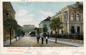 obrázek - Ljubljana center apartment with free parking and WIFI