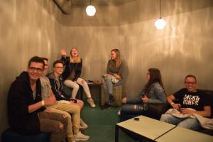 Wombat's City Hostel Berlin (34 of 41)