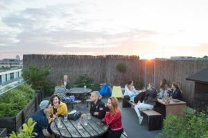 Wombat's City Hostel Berlin (19 of 41)