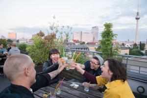 Wombat's City Hostel Berlin (24 of 41)
