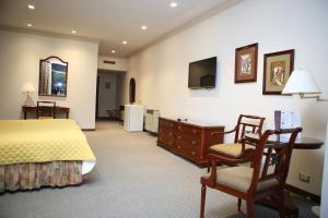 Hotel Los Parrales (40 of 102)