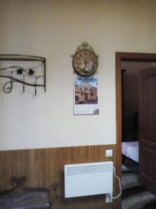 Apartment Rappoporta str., Apartmány  Lvov - big - 17