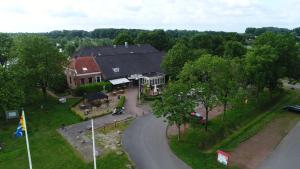 Hotel In den Stallen - Nieuweschans