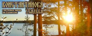 Гостевой дом Константинова Усадьба, Полново