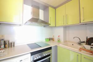 Borumbot 4112, Appartamenti  Calpe - big - 7
