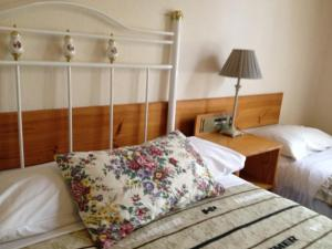Georgian Court B&B Guest House, Bed and breakfasts  Melbourne - big - 3