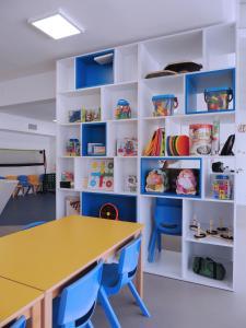 Augustus Viviendas Turísticas Vacacionales, Appartamenti  Cambrils - big - 28
