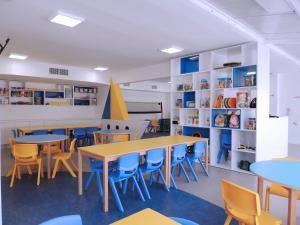 Augustus Viviendas Turísticas Vacacionales, Appartamenti  Cambrils - big - 35