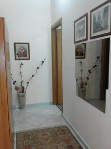 B&B Rose Antiche Sicily, Bed and Breakfasts  Partinico - big - 6