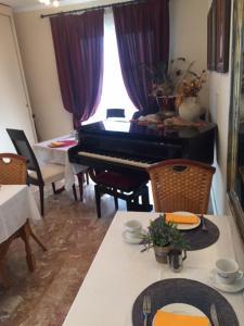 Villa Bougenvilia Tomas, Апартаменты  Тучепи - big - 127