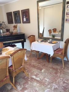 Villa Bougenvilia Tomas, Апартаменты  Тучепи - big - 186