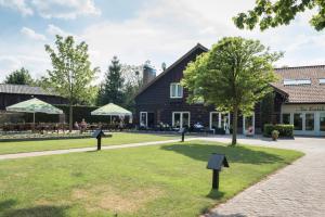 De Kruishoeve 's-Hertogenbosch-Vught
