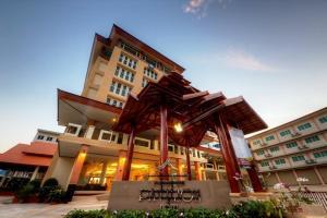 Piyaporn Pavilion Hotel - Ban Nam Rin