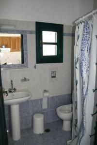 Alisaxni Resort, Aparthotels  Akrotiri - big - 80