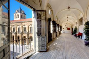 Hotel Real Colegiata de San Isidoro (6 of 28)